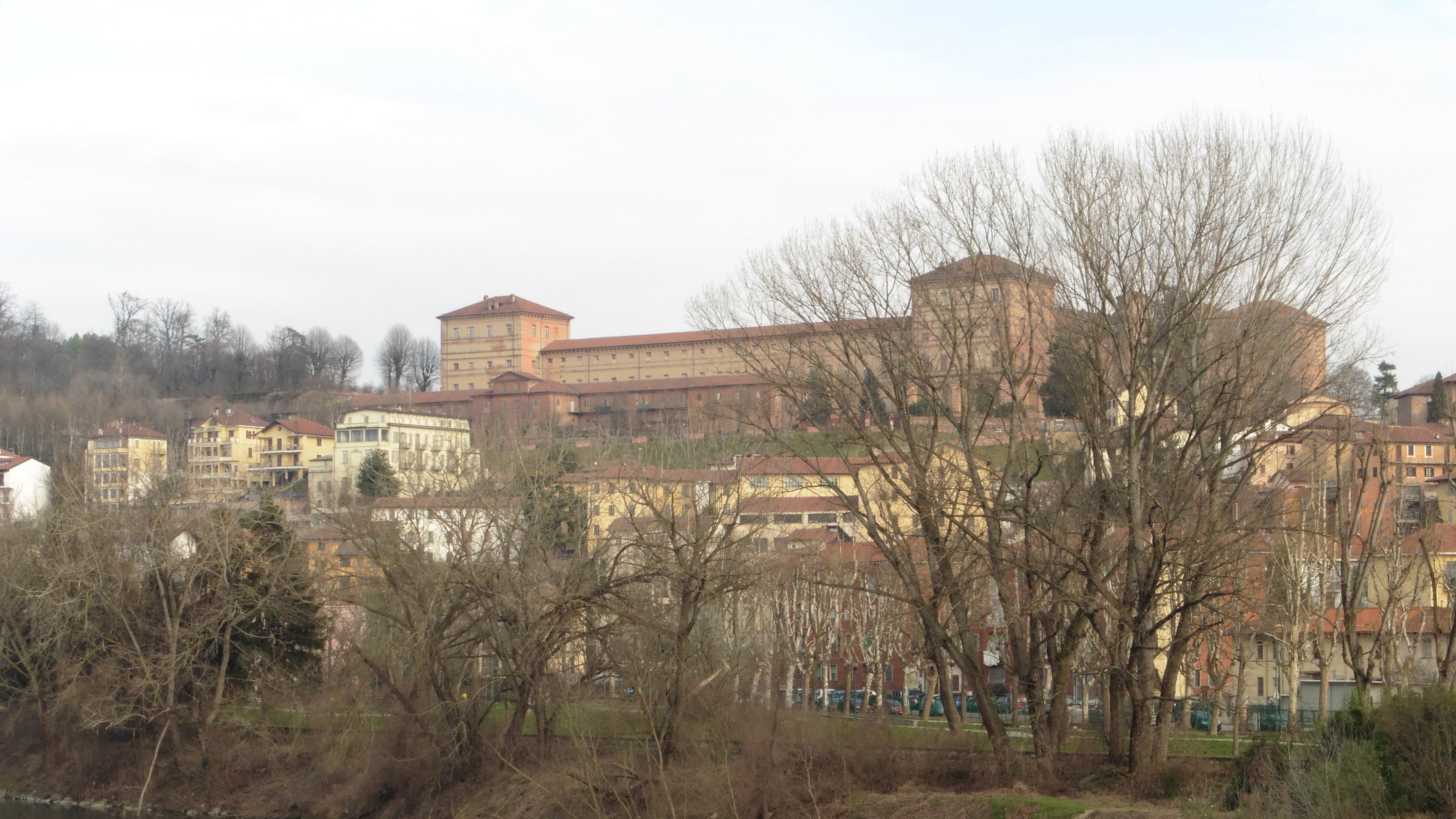 Castello Moncalieri